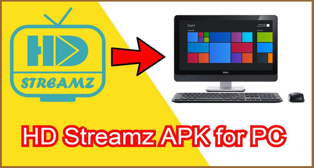 download-HD-streamz-for-windows pc